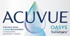 Acuvue Oasys with Transitions (6)