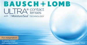 Bausch + Lomb ULTRA for Astigmatism (3)